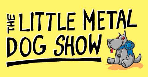 Little Metal Dog Show