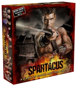 SpartacusCOVER