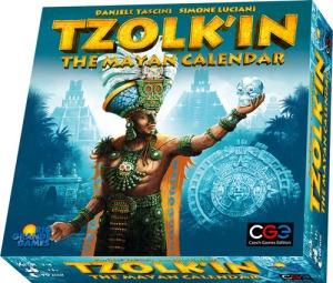 TzolkinBOX