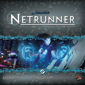 NetrunnerCOVER