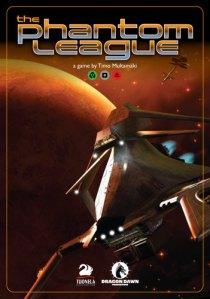 Phantom League COVER