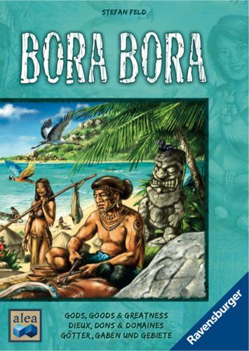 BoraBora COVER