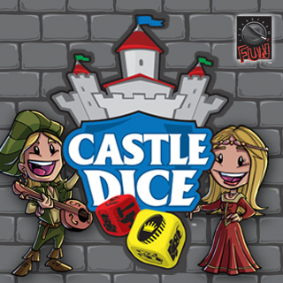 Castle Dice COVER