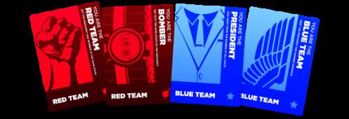 2R1B cards
