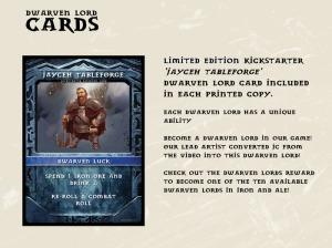 Dwarven Lord
