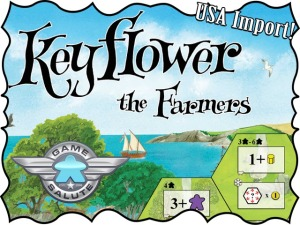 KeyFlower Farmers