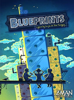 Blueprints Cover