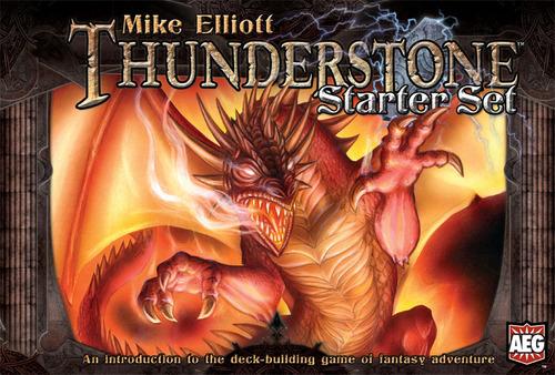 Thunderstone COVER
