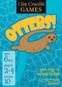 Otters cover