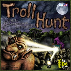 Troll Hunt Cover