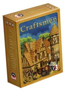 Craftsmen COVER