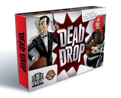Dead Drop Box