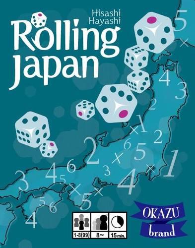 RollingJapan