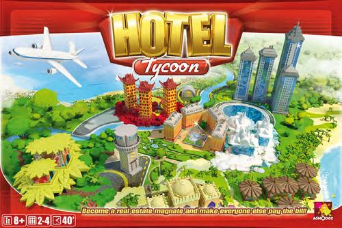 HotelTycoon
