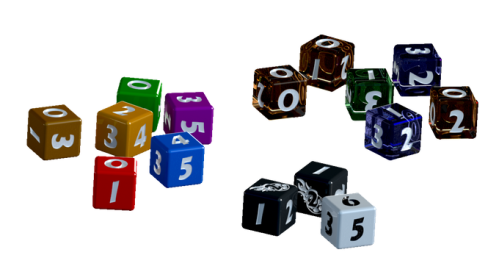 Curse these feckin' things. Pretty to look at, devastating to any chance of victory (for me).
