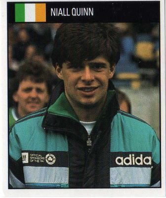 The Bold Quinner, a 7 in anyone's book.