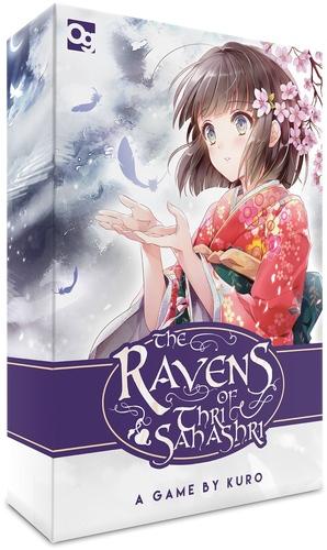 Ravens Box